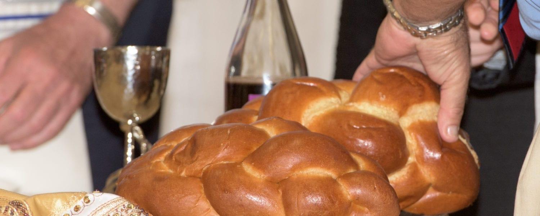 Shabbat Family Experience and Mishpacha Minyan