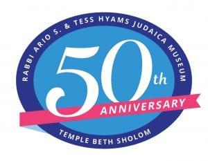 Museum 50th Anniversary