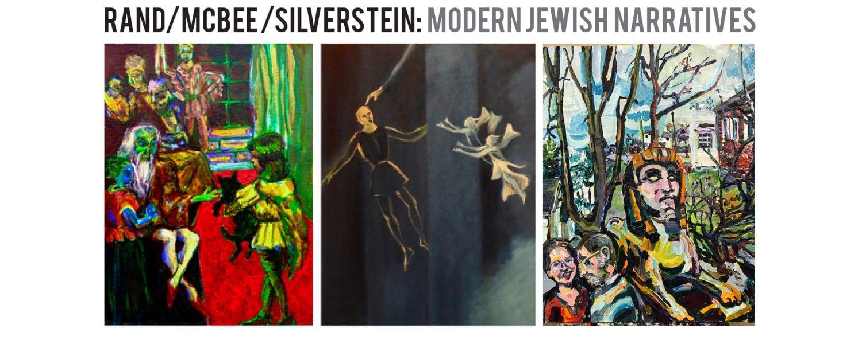 Rand/Mcbee/Silverstein: Modern Jewish Narratives