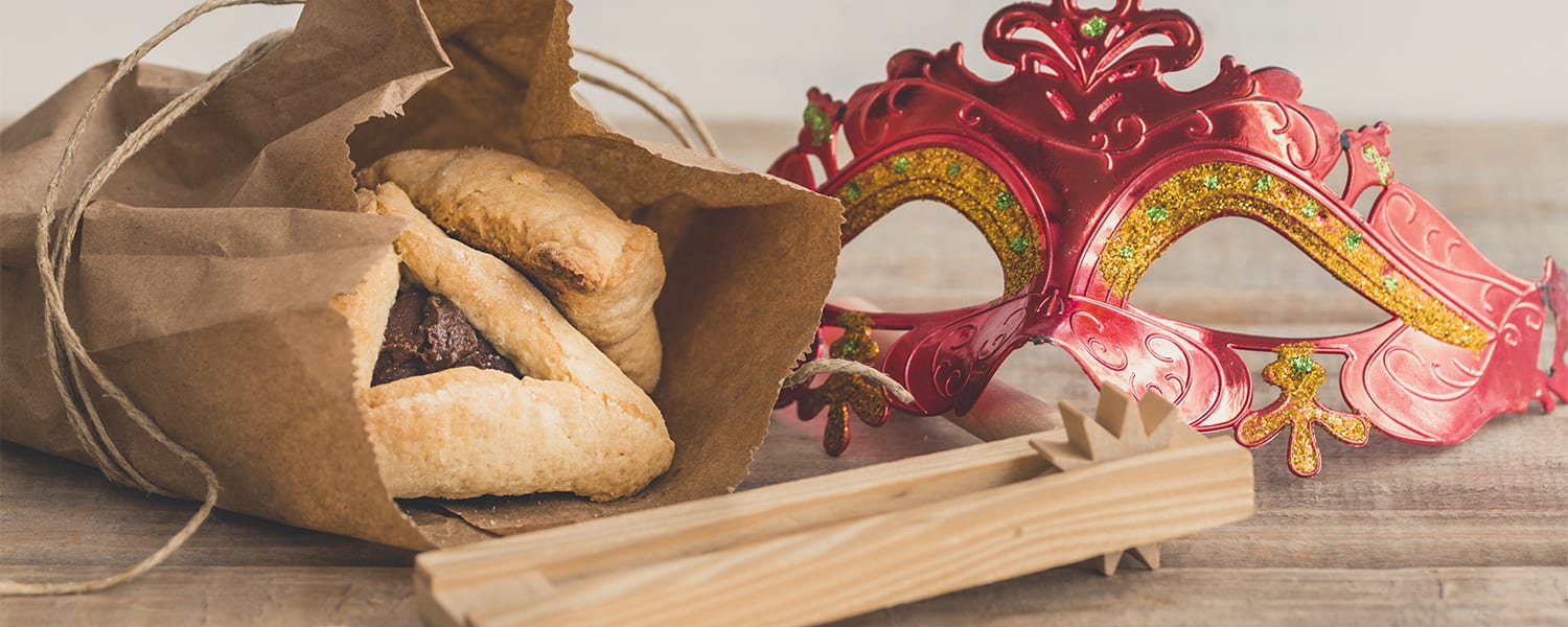 Purim Packages