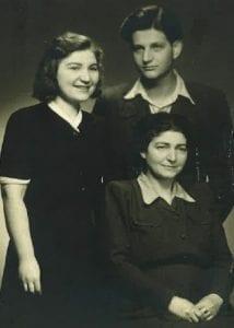 Mr. Forley's Family