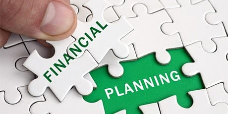 Gaining Control of your Financial Life In Times of Crisis: A Three-Part Educational Series via Zoom