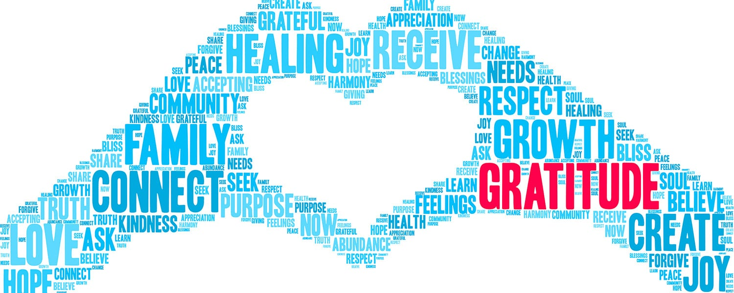 Happy With Our Portion: Perspectives on Gratitude and Acceptance