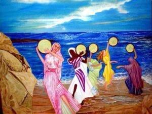 Miriam-Celebration