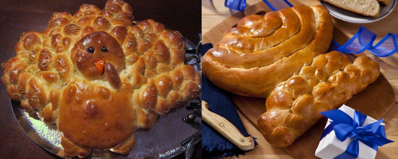 Gratitude & Miracles Family Challah Bake!