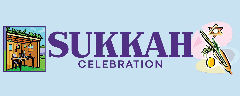 Sukkah Celebration